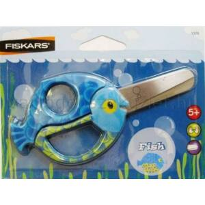 Fiskars 1378 halacskás gyerekolló