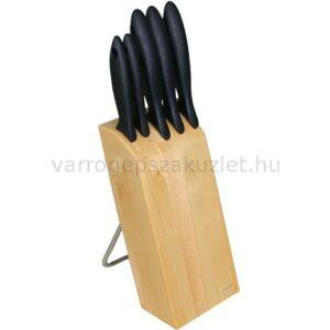 Fiskars - KichenSmart késblokk 5 késsel  -  837091 0