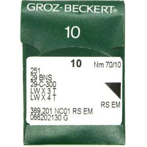 251, Groz-Beckert