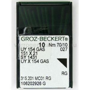 UY154GAS Groz-Beckert