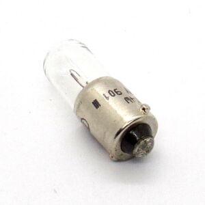 Bajonettes Singer izzó 12 Volt 4 Watt 0