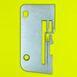 Janome 134D locktűlap  - 785609009