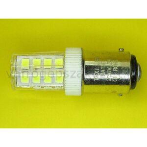 B15 LED 2W bajonettzáras világítás
