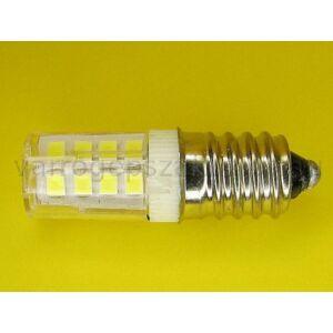 E14 LED 2W menetes izzó