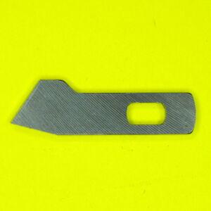 Merrylock 740 alsó kés  - A10531000