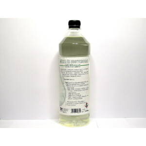 Műszerolaj - 1L
