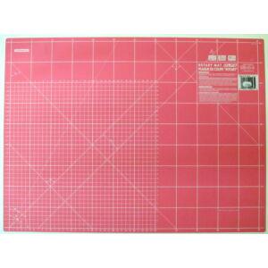 Olfa 60x45 cm PINK vágólap