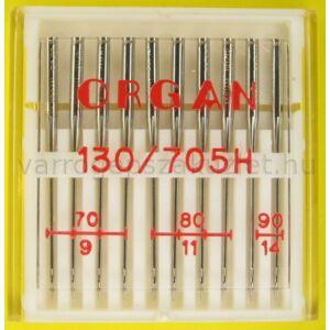 705H vegyes tű - 10db - Organ