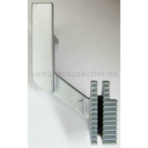 Pfaff  776 lockhoz első fog 29-924993-70/803