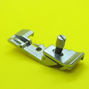 Pfaff 799 gumiszalag felvarró talp 29-924 993-67/100