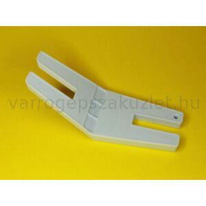 Pfaff gombnyakvarró és tűzéskezdet könnyítő műanyag alátétlap  - 413105601