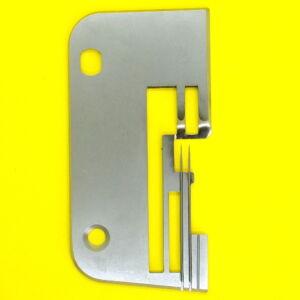 Pfaff 4752 / Janome 204 locktűlap  - 788601007
