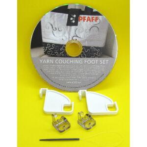 Pfaff  díszítő talpszett  vastag fonalhoz -  820912096