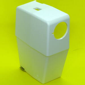 Pfaff Varimatic lámpaburkolat - 93-032079-43