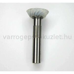 Pfaff  hurokfogó tengely fogaskerékkel -  9303530491000