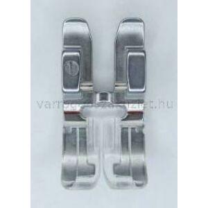 Pfaff  6mm széles IDT fém cikcakk talp  - 9869481400 - 820253096
