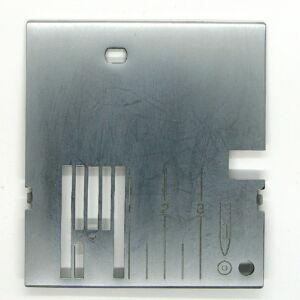 Pfaff creative egyenesvarró  tűlap  - 98-694422-00