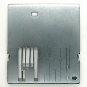 Pfaff  1473 egyenesvarró  tűlap  - 98-694827-00