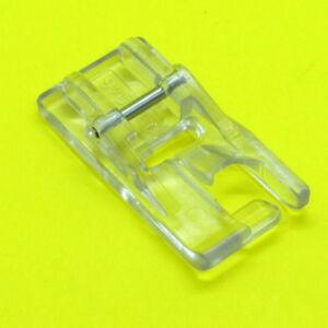 Pfaff 4,5mm francia szegő talp - 98-035946-91