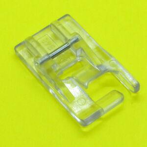 Pfaff 6,5mm francia szegő talp - 98-035948-91