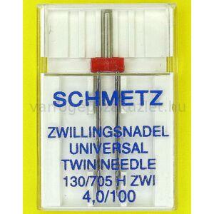 705H normál ikertű 100/4.0 mm Schmetz