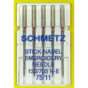 705H-E hímzőtű Schmetz