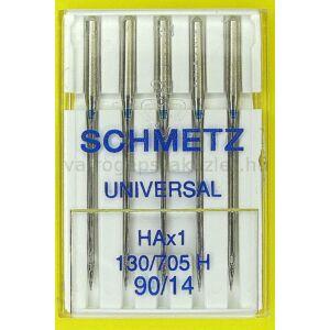 705H normál varrógéptű Schmetz