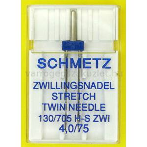 705H stretch ikertű 75/4.0 mm Schmetz