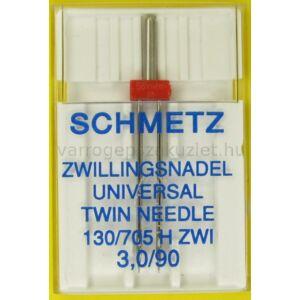 705H normál ikertű 90/4.0 mm Schmetz