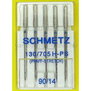 705H stretch 90 tű Schmetz