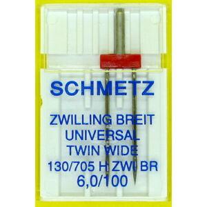 705H 100/6.0 ikertű Schmetz