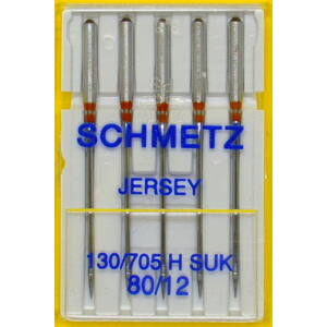 705H Jersey varrógéptű Schmetz