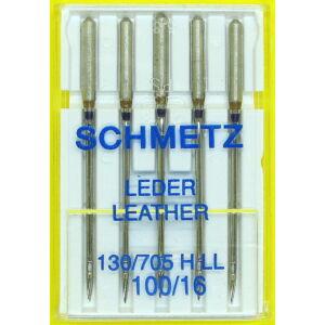 705H-LL bőrvarró tű Schmetz