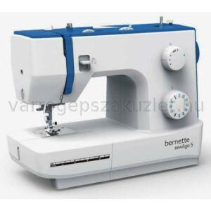 Bernette Sew  Go 5 varrógép