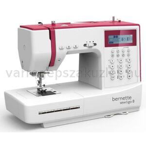 Bernette Sew Go 8 elektronikus varrógép