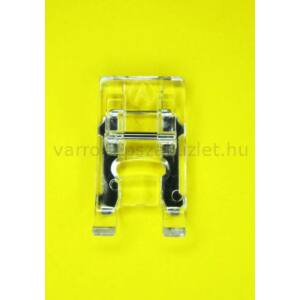 Univerzális díszítő talp, 7mm széles mintáig, pattintós  -  006172008 0