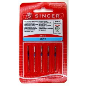 2020 Singer 90-es, 5 db tű - 804R
