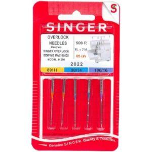 2022 Singer  - ELx705  - 500R