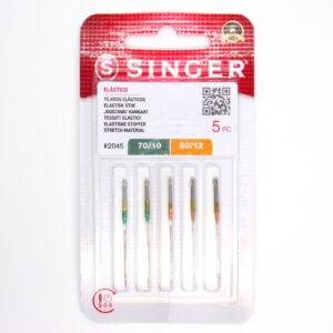 Singer 2045