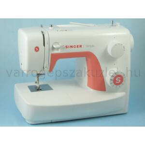 SINGER 3210 Simple varrógép