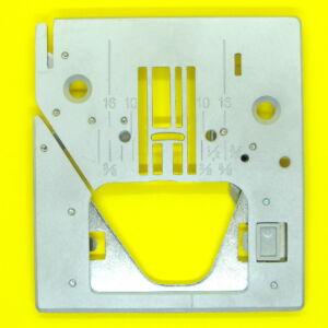 Singer Futura hímzőgép  tűlap  - 89216