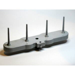 Singer 14HD854 lockhoz 4 cérnás cérnatartó műa. - 416675801