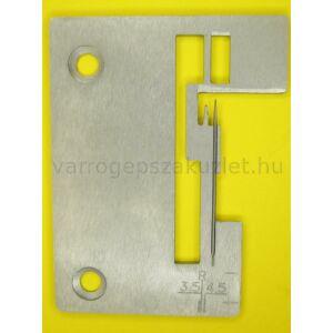 Singer 14SH754 locktűlap  - 550443-452