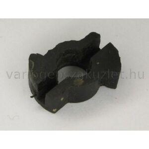 Szíjtárcsa gumibetét Naumann / Veritas