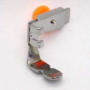 Univerzális cipzárvarró talp, állítható, CY-705 0