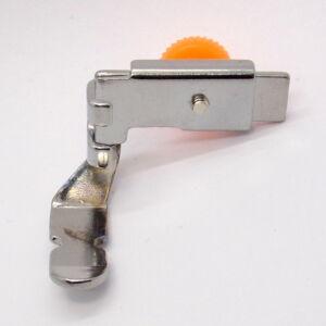 Univerzális cipzárvarró talp, állítható, CY-705