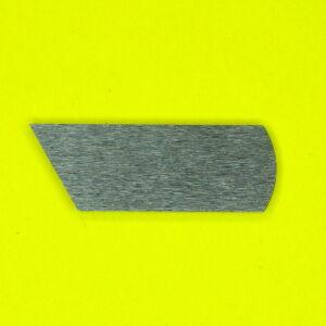 Toyota alsó kés,  széles - 1250004237