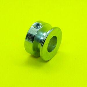 TUR2 ékszíjtárcsa fém