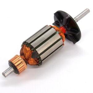 TUR2 forgórész külső motorhoz
