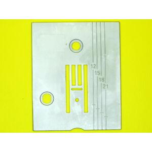Veritas  szögletes 12 tűlap - 80021660